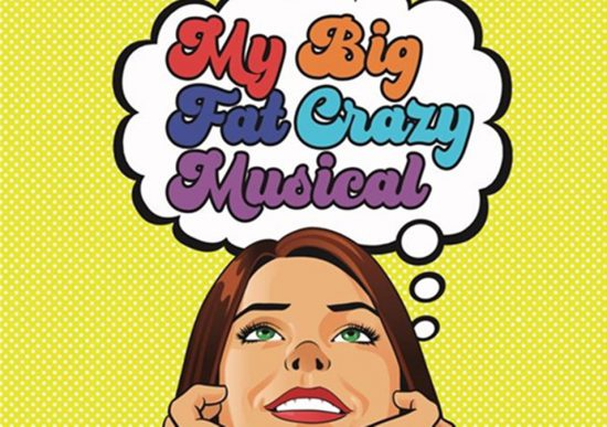 My Big Fat Crazy Musical blog