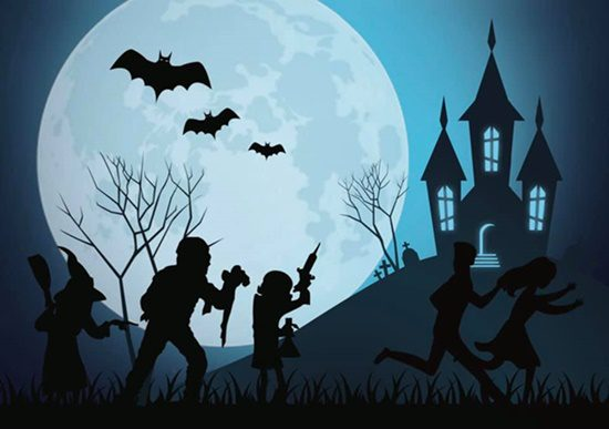 This is Halloween - Homepage